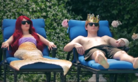 The Trailer for Sofia Coppola's Little Mermaid Is Here