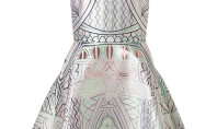 Mary Katrantzou Steeply Discounted, Rejoice!