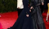 Get The Look: Olsen Twins 2014 Met Gala