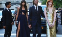 Street Style: The CFDA Awards