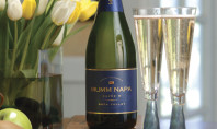 Everything You Never Knew About Sparkling Wines