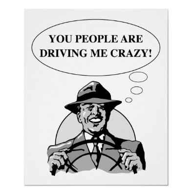 drive me crazy funny