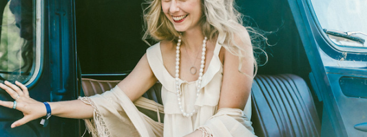 Street Style: The Jazz Age Lawn Party