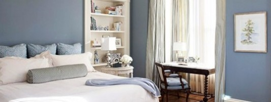 How to Create a Guest Room Oasis