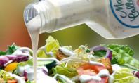 Titanium Dioxide in Salad Dressing