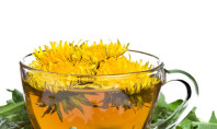 The Health Benefits of Dandelion Tea