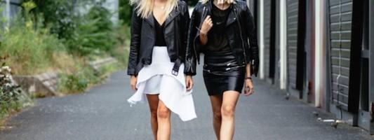 Street Style: Berlin Fashion Week