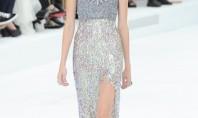 Couture Report: Armani Privé, Chanel, Giambattisa Valli, Christian Dior