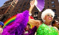 Street Style: New York & London Gay Pride