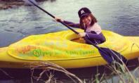 vagina kayak