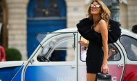 Street Style: Paris Couture Week
