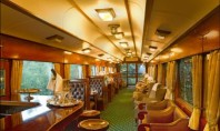 7 Luxurious Train Rides to Take