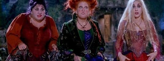 "There's Going To Be A ""Hocus Pocus"" Sequel"