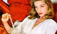 Lauren Bacall To Get Exhibit