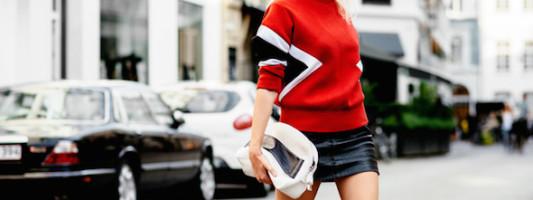 Street Style: Copenhagen Fashion Week