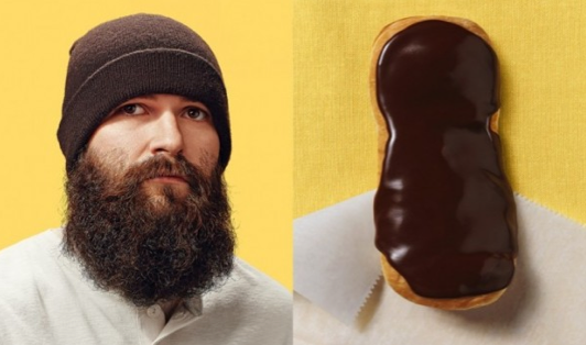 donut doppelgangers