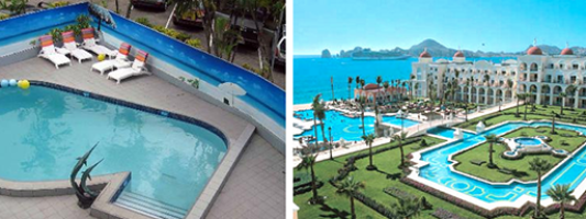 hotels versus resorts