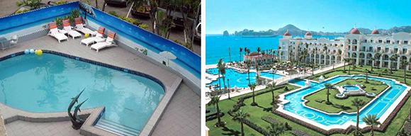 hotels versus resorts