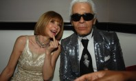 Anna Wintour Is Getting A Musical