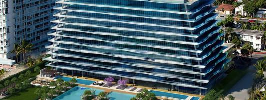This Handbag Designer is Building Condos in Miami