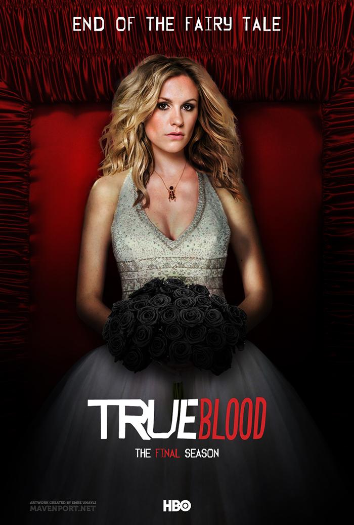 True blood Nude Photos 40