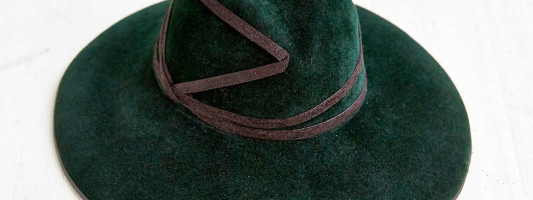 10 Hats for Fall