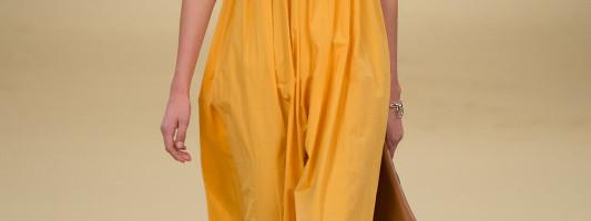 10 Gorgeous Looks From Hermès RTW 2015