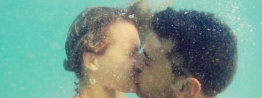 sex in the ocean