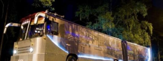 nightclub on wheels