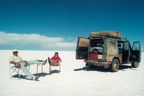 26 year road trip
