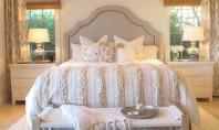 10 Femme Bedrooms