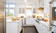 11 Bright Airy Kitchens