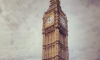 A London Weekend Bucket List
