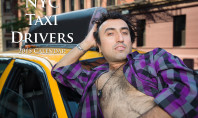 2015 NYC Taxi Driver Calendar is Out