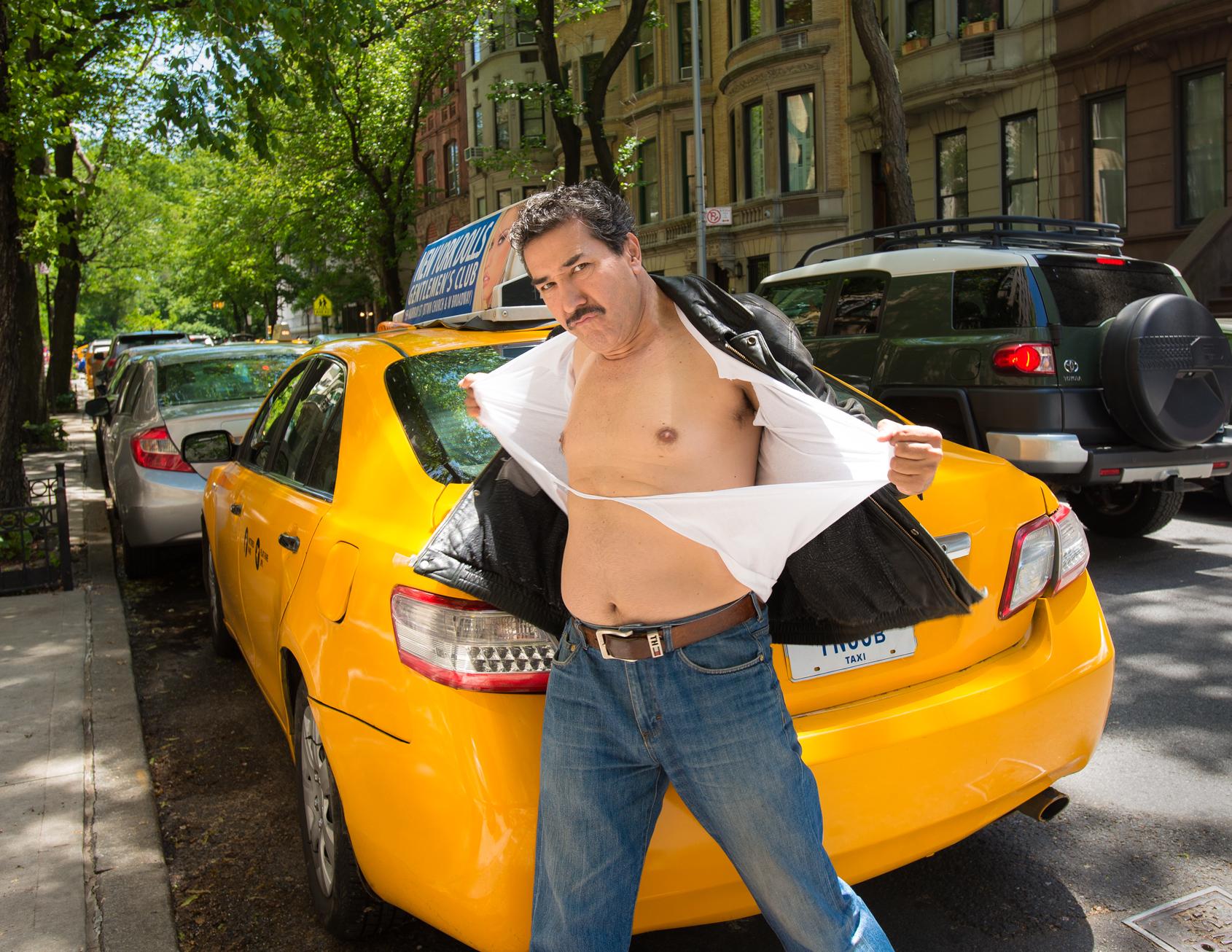 Секс истории такси 24 фотография