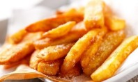 Acrylamide in Food: Cancer Risk
