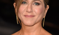 Jennifer Aniston's Horrible Bosses Premiere Makeup
