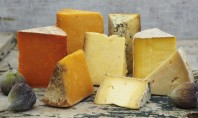 12 Healthiest Cheeses to Eat