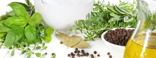 10 Herbs for Headaches