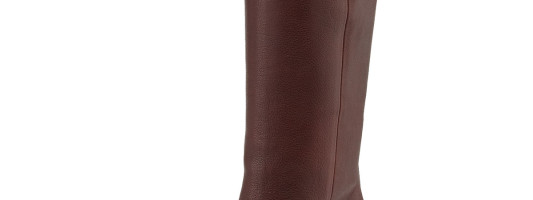 10 Ways to Wear the Pantone Color of the Year: Marsala