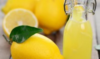 10 Health Benefits of Lemon Juice