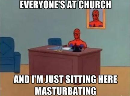 bible belt porn