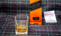 Harris Tweed: Whisky Scented Fabric
