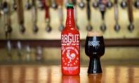 Sriracha Beer Exists.