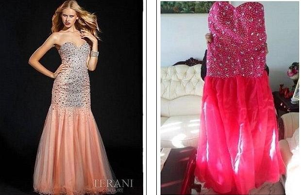 Buy nice dresses online