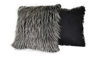 5 Faux Fur Pillows You Never Knew You Needed