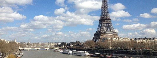 Worried About Your Paris Trip? Don't Be, Check Out This Quirky Stuff