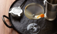 Flame of Love Cocktail Recipe