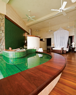 Ultimate Luxury Hotel Bathrooms The Luxury Spot