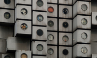 japanese capsule apartments